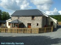 Cottages Crymych, Pembrokeshire & Carmarthenshire